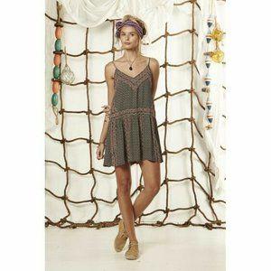 TIGERLILY Galium Mini Dress